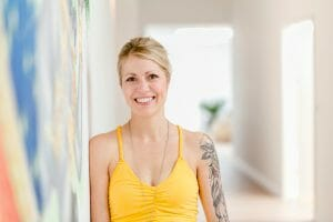 Yogato Yogastudio   Esther Ortz - Yogalehrer   Yoga Neuss