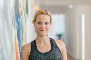 Yogato Yogastudio   Julia Peters - Yogalehrer   Yoga Neuss