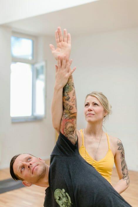 Yoga Specials   Yogato   Yoga in Neuss