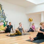 Rücken-Fit   Yogato   Yoga Neuss