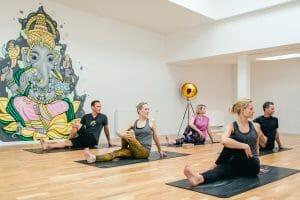 Gruppen & Events - Yoga | Yogato | Yoga Neuss