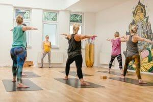 English Yoga Class | Yogato | Yoga Neuss
