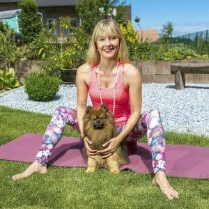 Ina Häselhoff - Yogalehrer | Yogato | Yoga Neuss