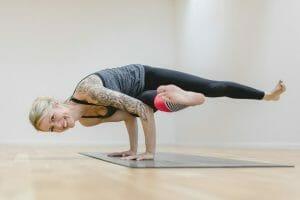 arm - balance Workshop I Yogato I Yoga Neuss