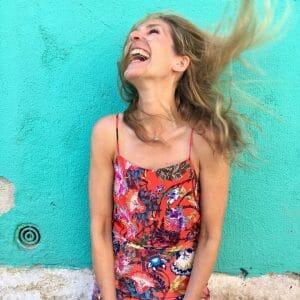 Yogato Yogastudio | Ann-Sophie | Yogalehrerin