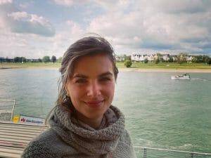Yogato | Antonia Richter Salla - Meditationslehrerin | Yogastudio Neuss