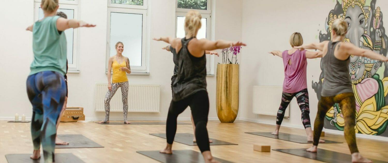 Anmeldung Studio Platz   Yogato   Yoga Neuss