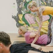 RYS 200 - Yogalehrer Ausbildung 2022 | Yogato | Yoga Neuss